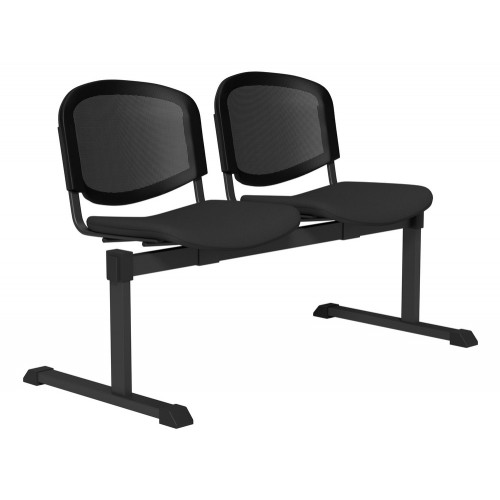 OI Series Bench with Mesh Backrest