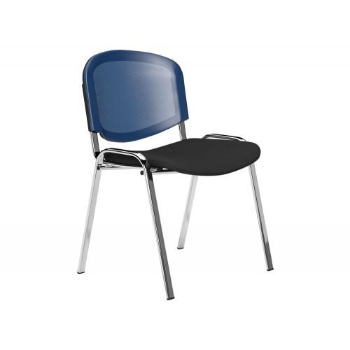 OI Series Mesh Backrest Chair with Chrome Frame