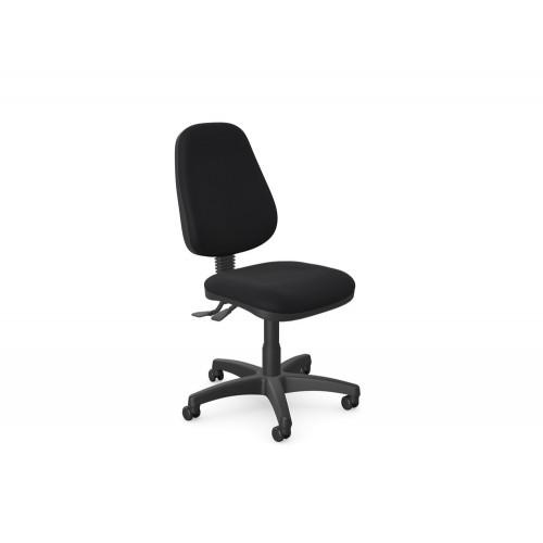 OX Series High Backrest Swivel Chair