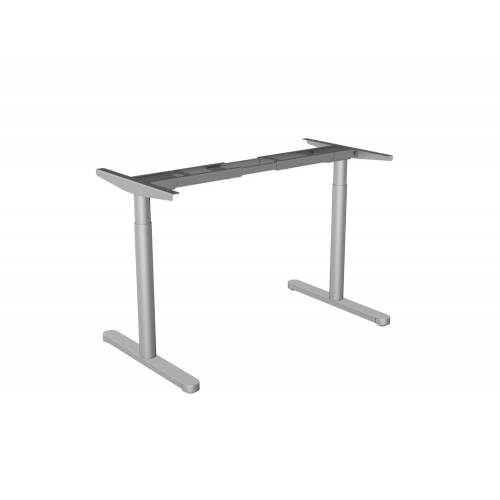 RoundE Electric Height Adjustable Frame Single