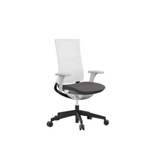 Profim Violle Executive Office Chair with Mesh Back