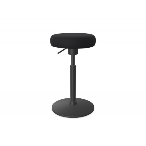 Work Stool with Tilting Base