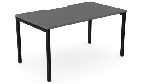 Straight Desks