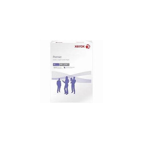 Xerox Premier A4 160gm White Card  Pk 250