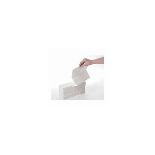 Z Fold Hand Towels 2 Ply  White  pk 2400