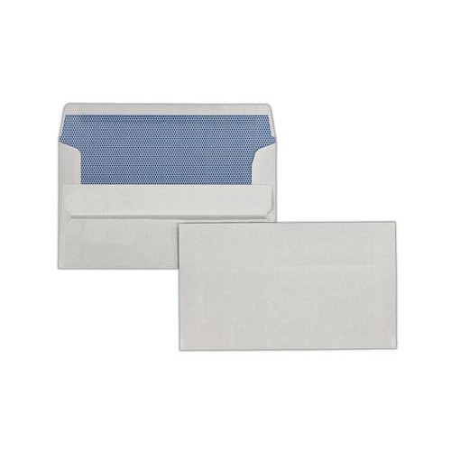 Merlin 3.5 x 6inch White Self-Seal Envelopes (Box 1000)