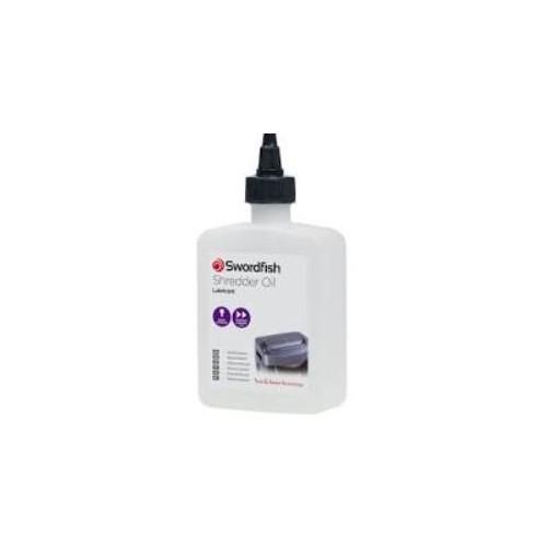 Swordfish Shredder Lubricant  240 ml