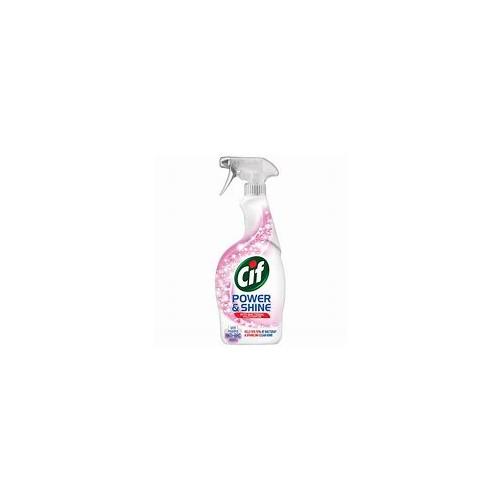 CIF Power and Shine Antibacterial Spray 700 ml