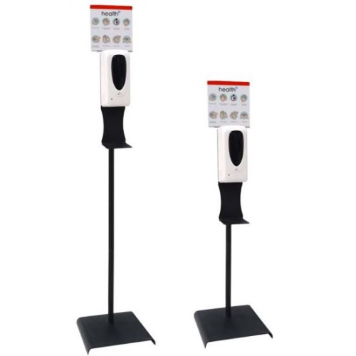 Automatic Hand Sanitiser Floor Stand