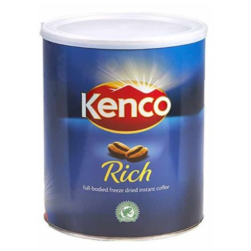 Kenco Really Rich Freeze Dried Instant Coffee 750 gm