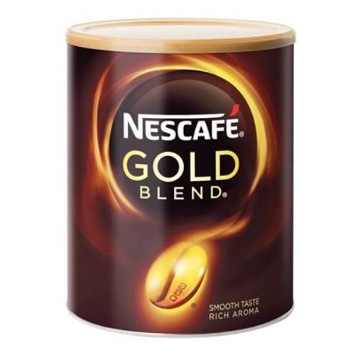 Nescafe Gold Blend Coffee 750g.  12284102