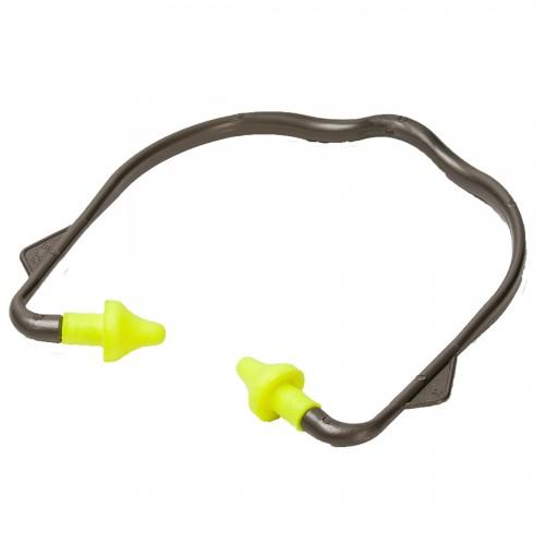 Banded Ear Plug (Pk 20)