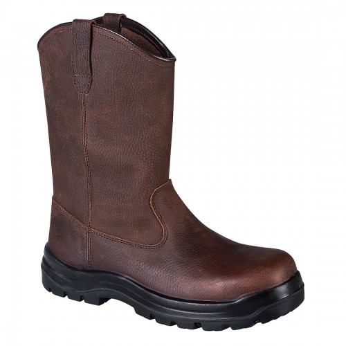 Indiana Rigger Boots