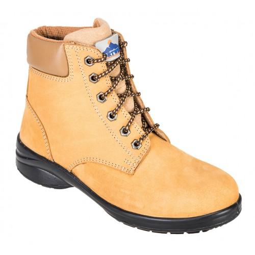 Steelite Louisa Ladies Ankle Boot S3