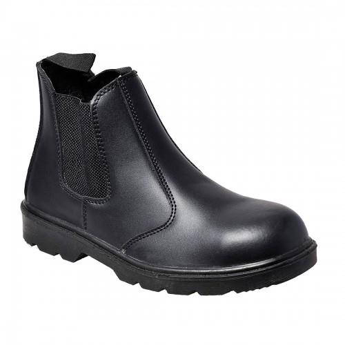 Steelite Dealer Boot S1P (Pair)