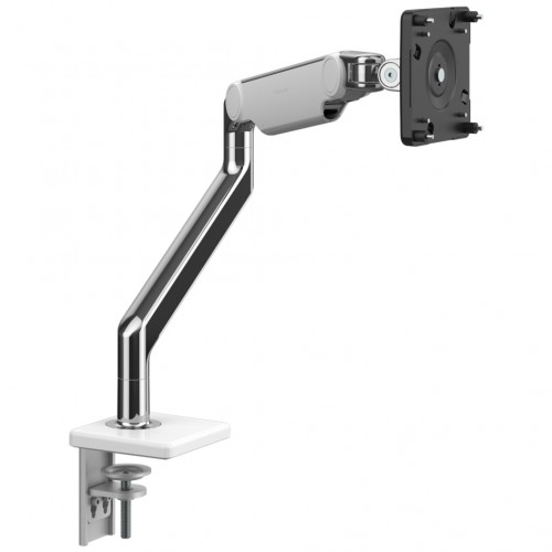 Humanscale M2.1 Monitor Arm - White