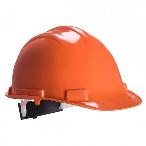 Expertbase Wheel Safety Helmet - Orange
