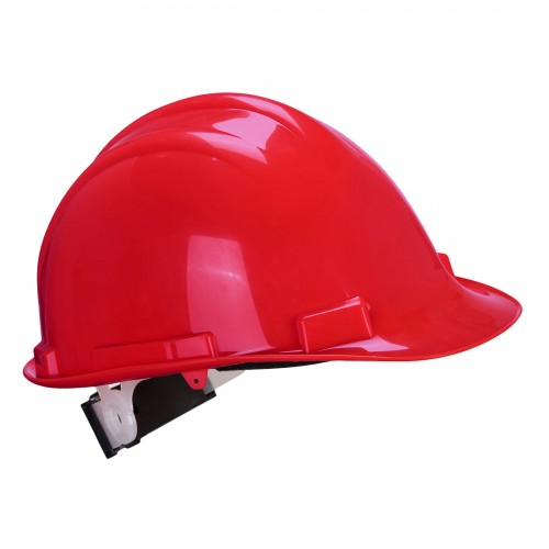 Expertbase Wheel Safety Helmet - Red