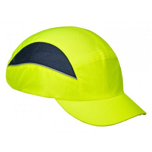 AirTech Bump Cap - Yellow