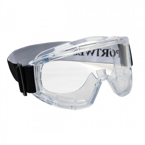 Challenger Goggles