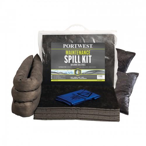 Maintenance Spill Kit 50L (Pk3)