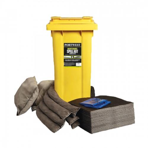 Maintenance Spill Kit 120L