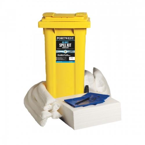 Oil Only Spill Kit 120L