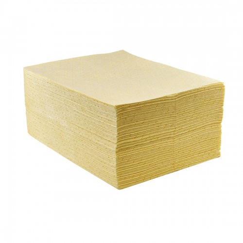 Chemical Spill Pad (Pk 200)