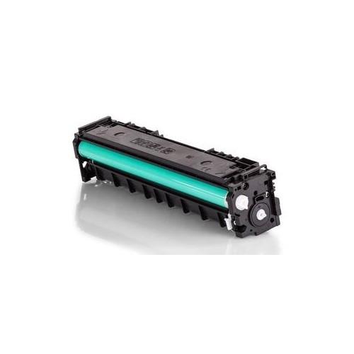 Compatible HP CF540A 203A Black Toner