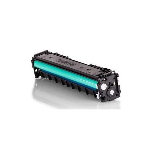 Compatible HP CF541A 203A Cyan Toner
