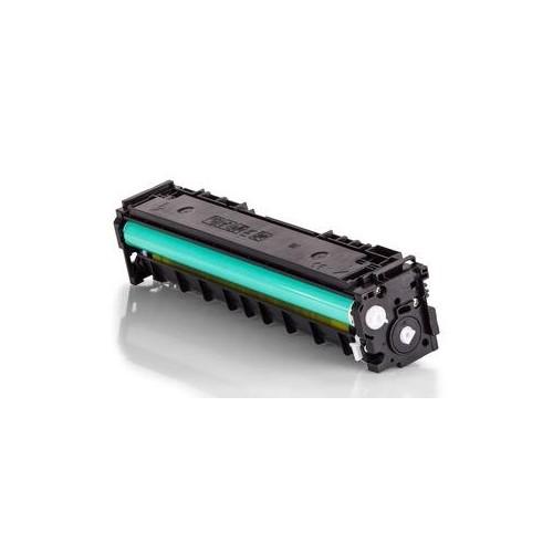 Compatible HP CF542A 203A Yellow Toner