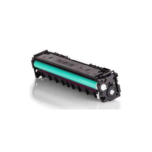 Compatible HP CF543A 203A Magenta Toner