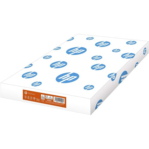 HP Premium Paper Multifunction 80gsm A3 White FSC Colorlok (Ream of 500 Sheets) CHP860