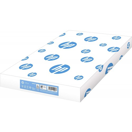 HP Office Paper Multifunction 80gsm A3 White Colorlok FSC (Ream of 500 Sheets) CHP120