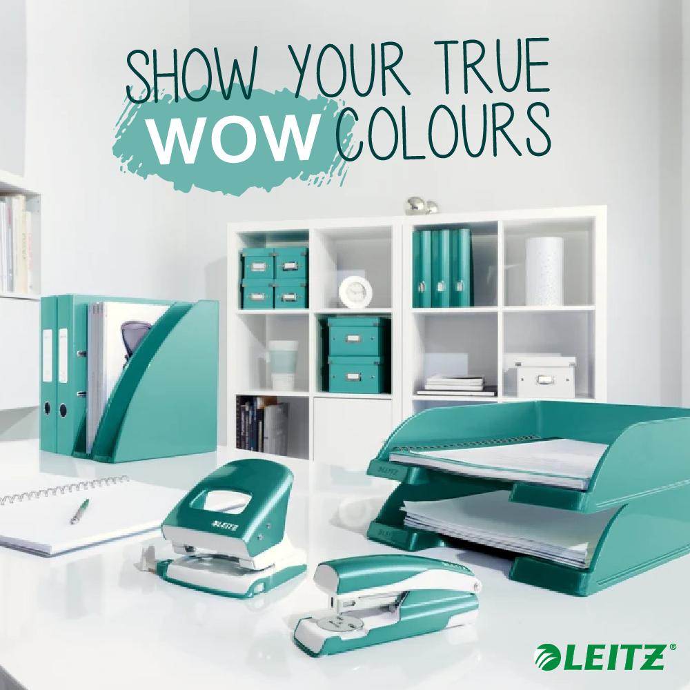 Leitz Desktop Accessories