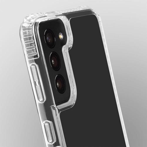 Case-Mate Galaxy S21+ 5G Tough Clear Plus Phone Case
