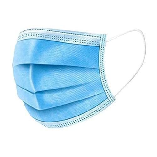 KT Disposable 3 Ply Face Masks 50 Pieces Per Box