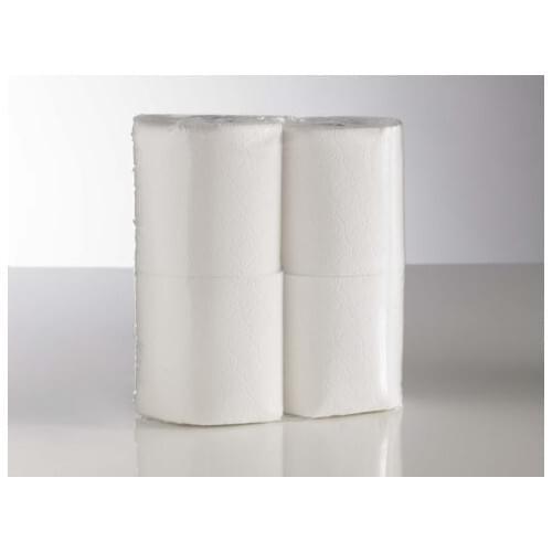 KT 200 Sheet Toilet Rolls  Pack 36