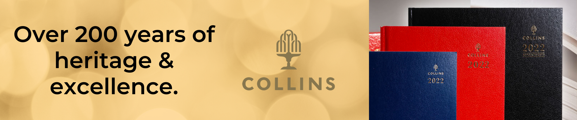 Collins Diaries