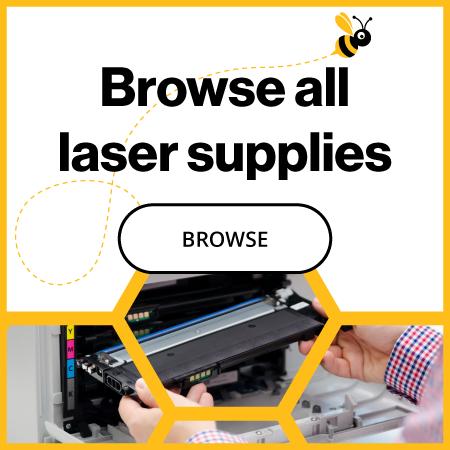 Laser Priner Supplies