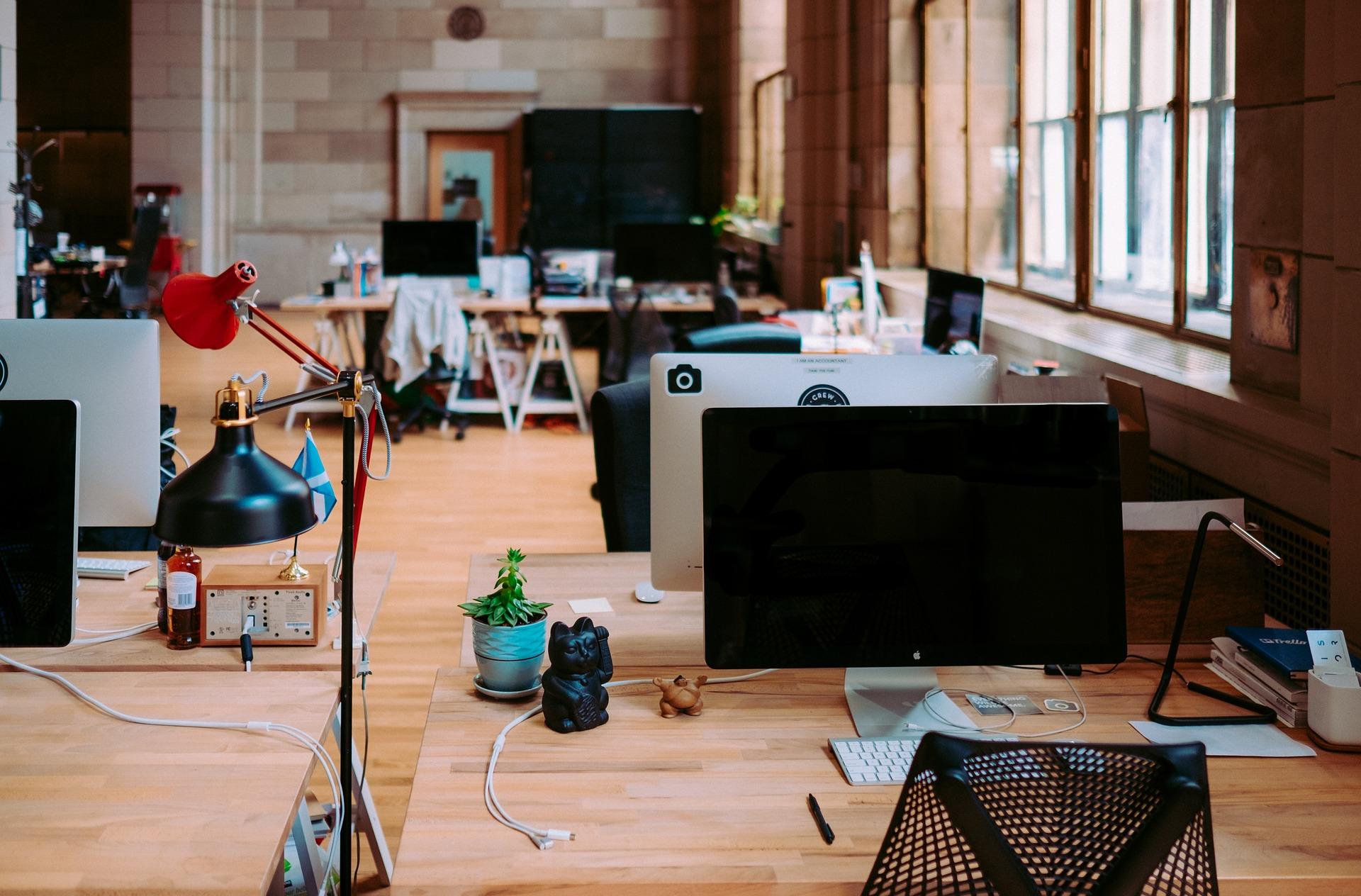 Office Equipment & Tech