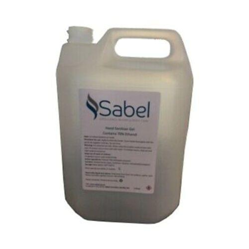 Liquid Sanitizer 5L *Multiples of 2 only*