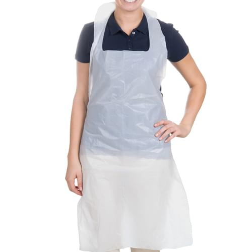 Disposable Aprons Pack of 100