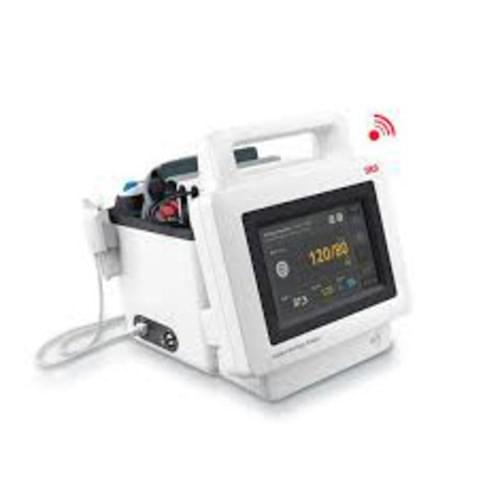 mVSA 535 Vital Signs BP/Pulse/ Sp02/Tymp Temp