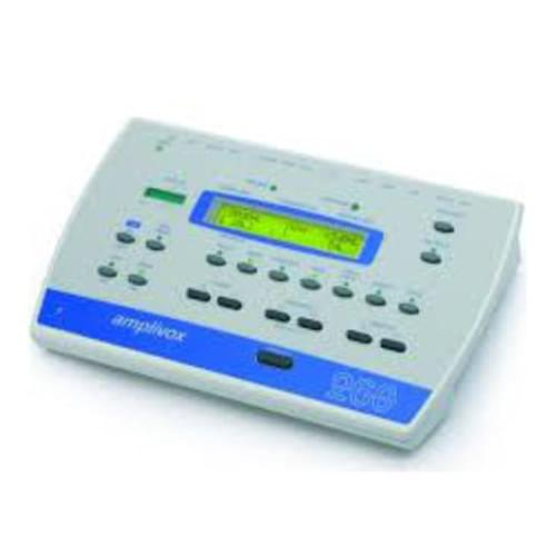 Amplivox 260 Audiometer with Audiocups