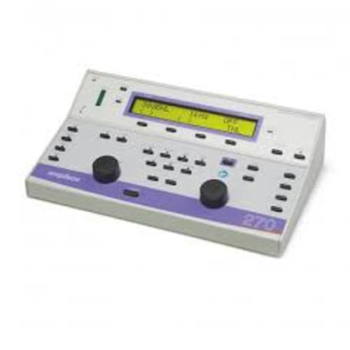 Amplivox 270 Audiometer with Audiocups