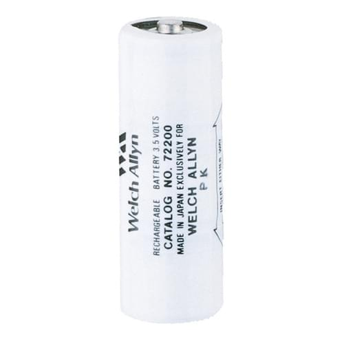 3.5V NiCad Rechargeable Battery