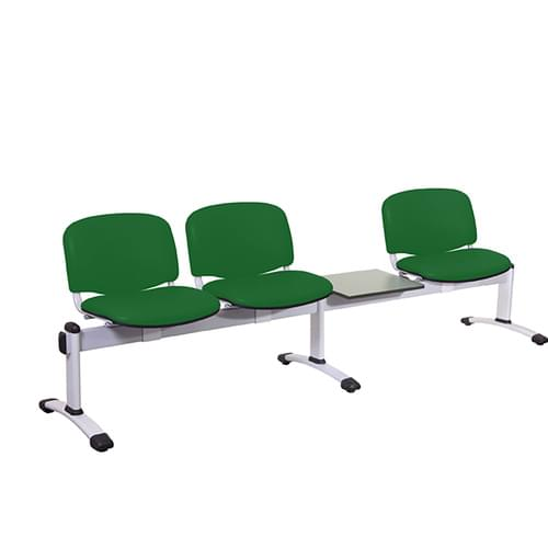 Venus Visitor Mod, 3 Seat&1 Tab Green
