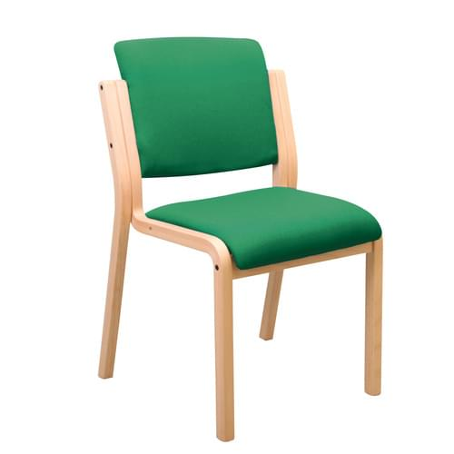 Genisis Easy Seat, No Arms, AbV-Green