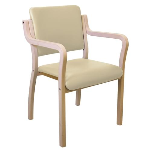 Genisis Easy Seat, Inc Arms, AbV-Beige